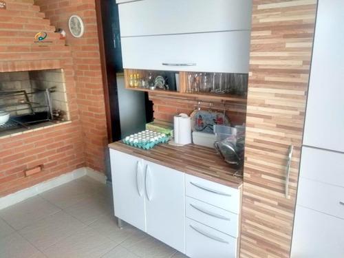 casa a venda no bairro acapulco em guarujá - sp.  - en599-1