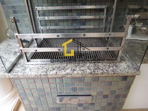 casa a venda no bairro alto da boa vista em são paulo - sp.  - bh130045-1