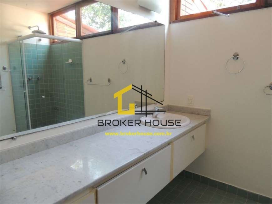 casa a venda no bairro alto da boa vista em são paulo - sp.  - bh30015-1