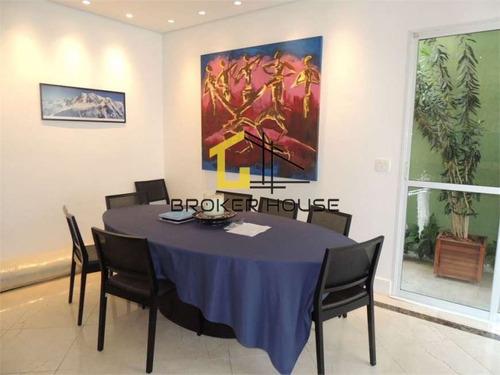 casa a venda no bairro alto da boa vista em são paulo - sp.  - bh3019-1