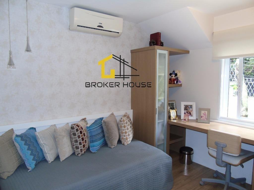 casa a venda no bairro alto da boa vista em são paulo - sp.  - bh3025-1