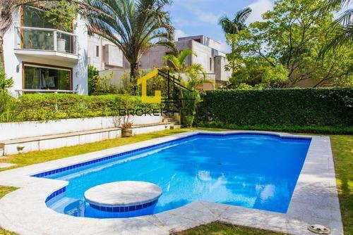 casa a venda no bairro alto da boa vista em são paulo - sp.  - bh3118-1