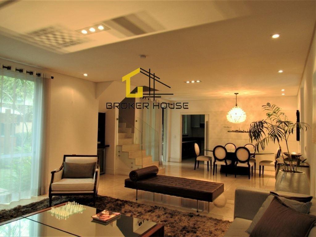 casa a venda no bairro alto da boa vista em são paulo - sp.  - bh3158-1