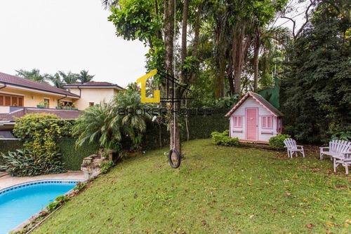 casa a venda no bairro alto da boa vista em são paulo - sp.  - bh3193-1