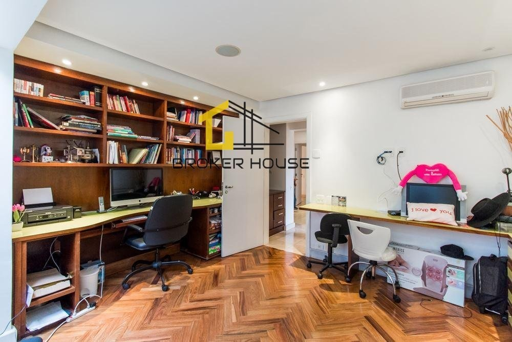 casa a venda no bairro alto da boa vista em são paulo - sp.  - bh3194-1
