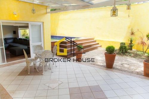 casa a venda no bairro alto da boa vista em são paulo - sp.  - bh34025-1
