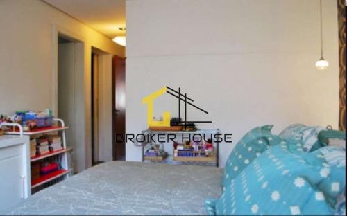 casa a venda no bairro alto da boa vista em são paulo - sp.  - bh34026-1