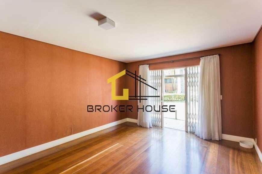 casa a venda no bairro alto da boa vista em são paulo - sp.  - bh34030-1