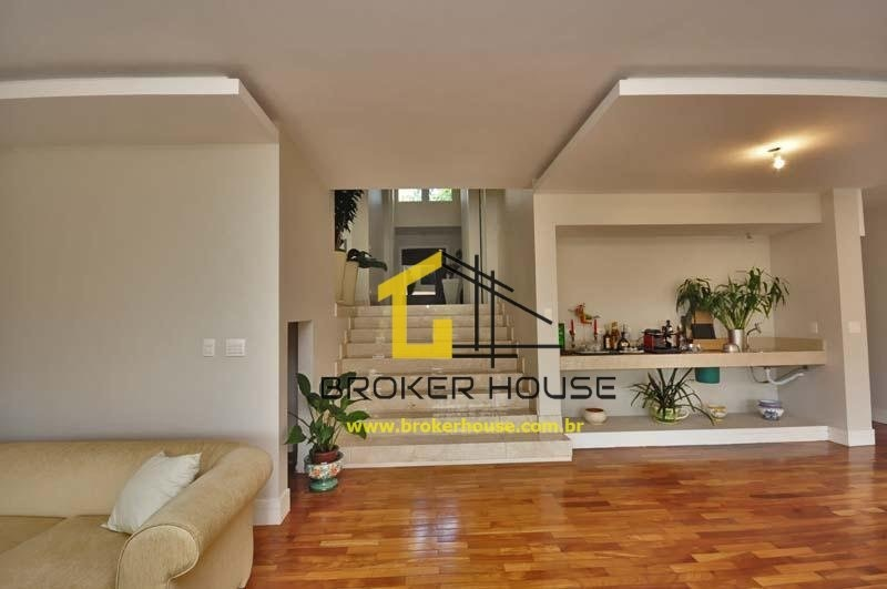 casa a venda no bairro alto da boa vista em são paulo - sp.  - bh362-1