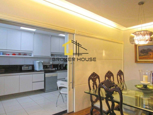 casa a venda no bairro alto da boa vista em são paulo - sp.  - bh798-1