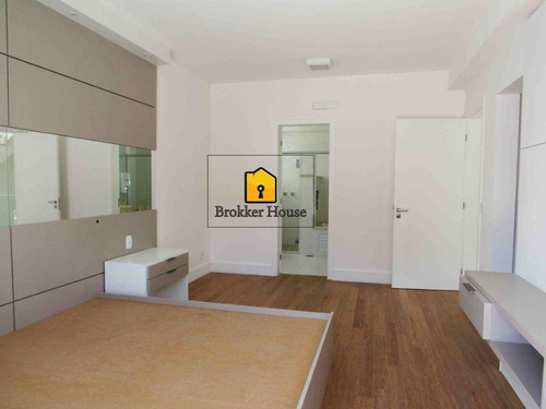 casa a venda no bairro alto da boa vista em são paulo - sp.  - bh8093-1