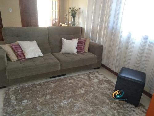 casa a venda no bairro amparo em nova friburgo - rj.  - cv-199-1