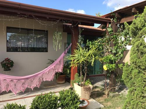 casa a venda no bairro areias de palhocinha em garopaba - - kv570-1
