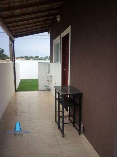casa a venda no bairro barbudo em araruama - rj.  - 510-1