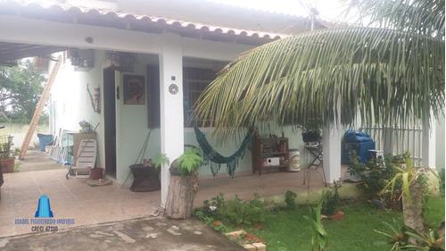 casa a venda no bairro barbudo em araruama - rj.  - 651-1