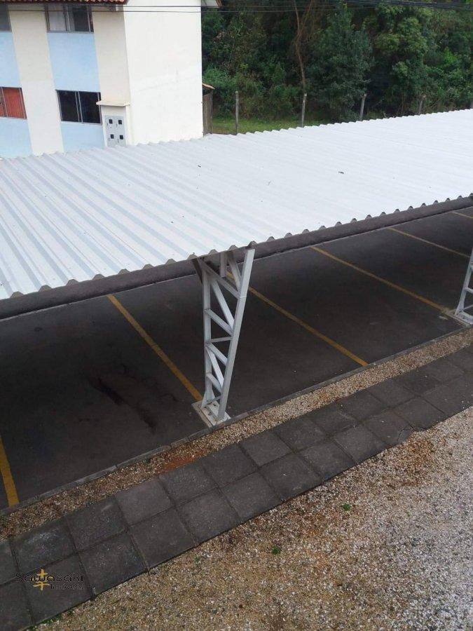 casa a venda no bairro boqueirão em araucária - pr.  - 3889-1