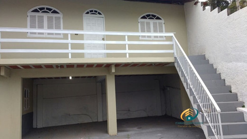 casa a venda no bairro braunes em nova friburgo - rj.  - cv-140-1