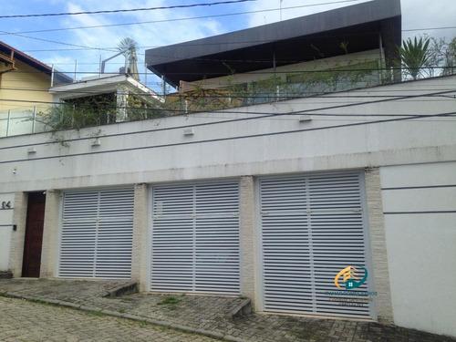 casa a venda no bairro braunes em nova friburgo - rj.  - cv-200-1
