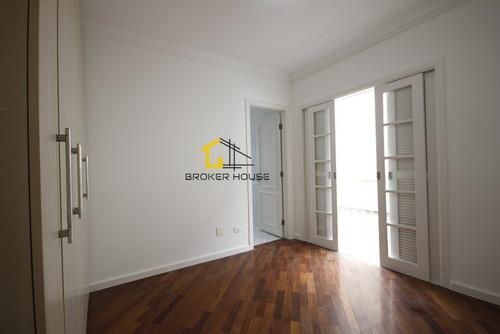casa a venda no bairro brooklin em são paulo - sp.  - bh34022-1