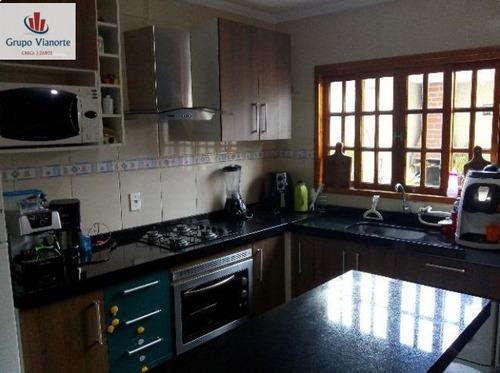 casa a venda no bairro cachoeirinha em são paulo - sp.  - 4391-1