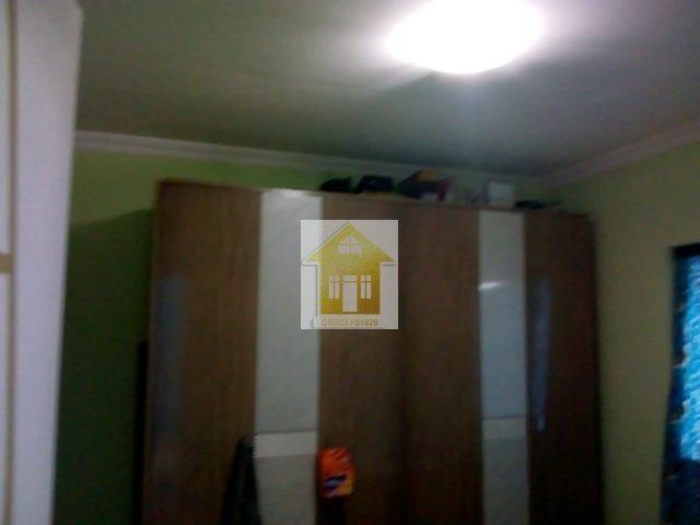 casa a venda no bairro campina da barra em araucária - pr.  - 435-1