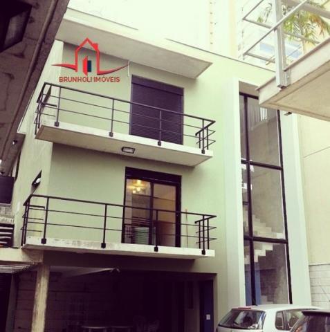 casa a venda no bairro campo belo em são paulo - sp.  - 1255-1