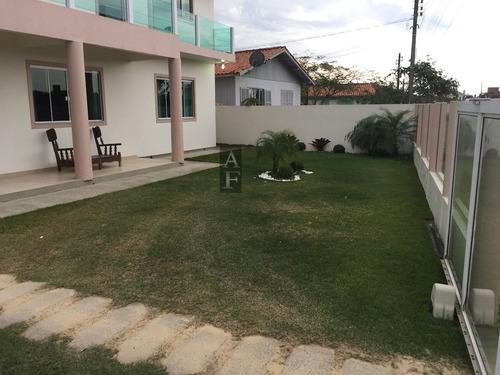 casa a venda no bairro campo duna em garopaba - sc.  - kv525-1