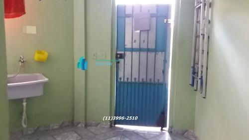 casa a venda no bairro canhema em diadema - sp.  - 518-1