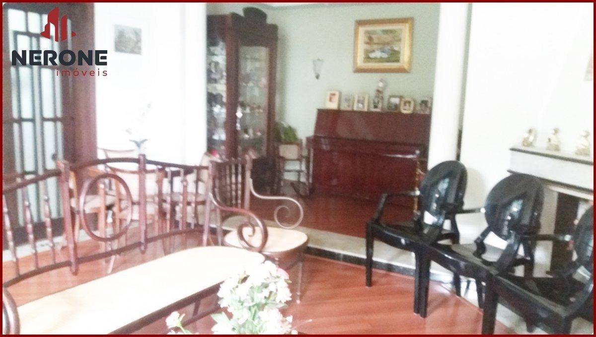 casa a venda no bairro centro em campo largo - pr.  - 375-1