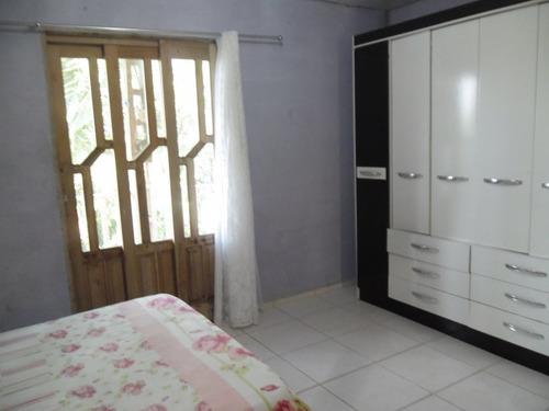 casa a venda no bairro centro em juquitiba - sp.  - 17295-1