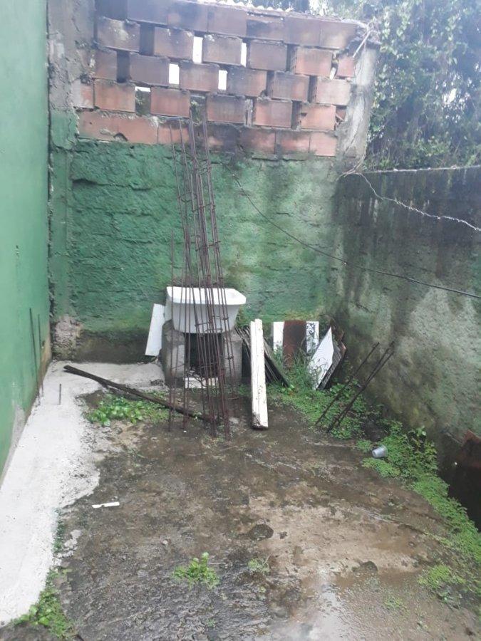 casa a venda no bairro centro em mongaguá - sp.  - 1351-1
