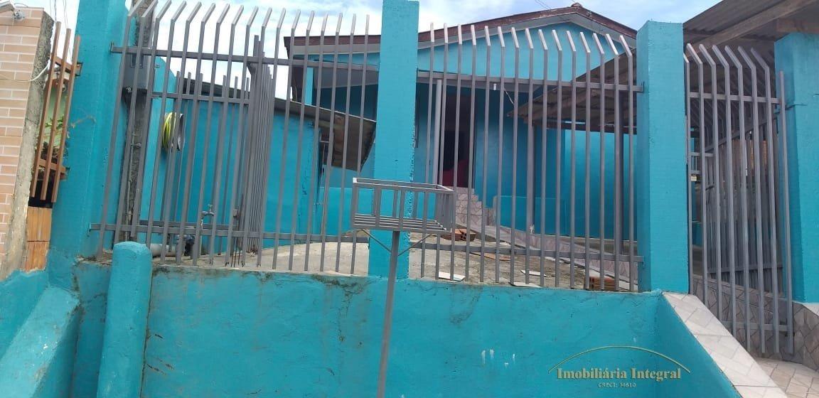 casa a venda no bairro cercadinho em campo largo - pr.  - 31884603-1
