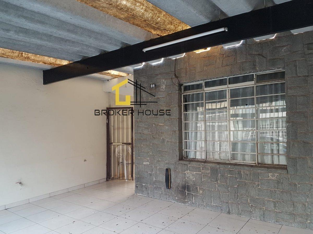 casa a venda no bairro chácara santo antônio (zona sul) em - bh1238-1