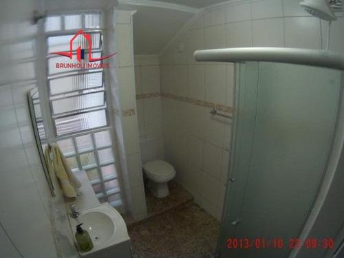 casa a venda no bairro cidade monções em são paulo - sp.  - 2577-1
