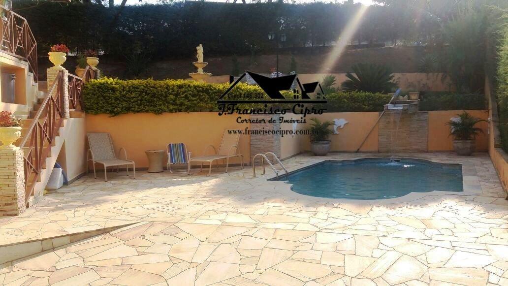 casa a venda no bairro condomínio jardim panorama em - cs284-1