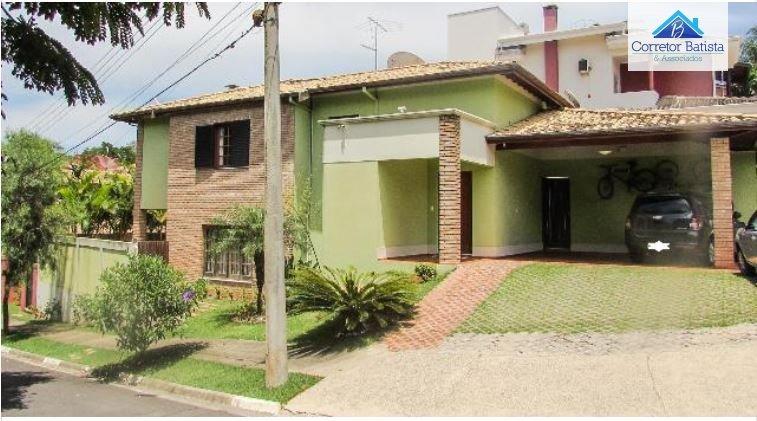 casa a venda no bairro condomínio residencial terras do - 0974-1