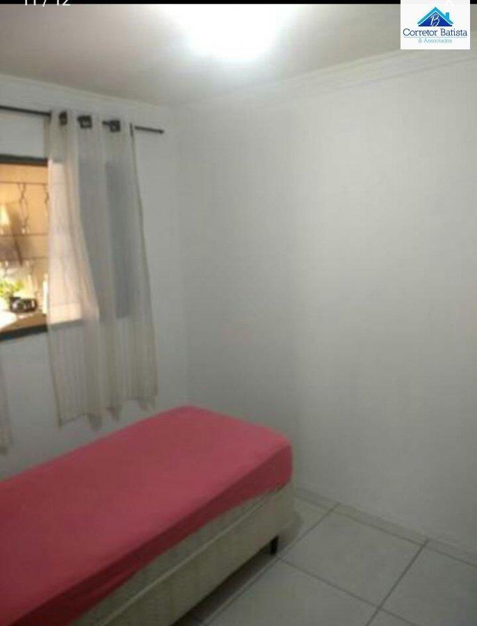 casa a venda no bairro conjunto habitacional padre anchieta - 2041-1