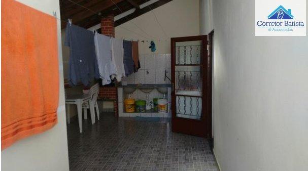 casa a venda no bairro conjunto habitacional parque da - 1304-1