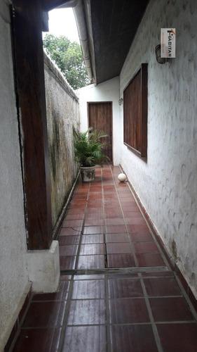 casa a venda no bairro enseada em guarujá - sp.  - 701-1
