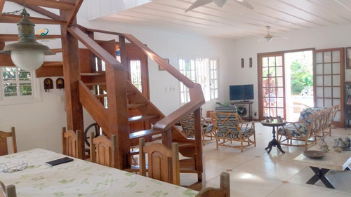 casa a venda no bairro enseada em guarujá - sp.  - en157-1