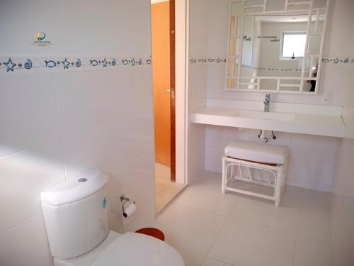 casa a venda no bairro enseada em guarujá - sp.  - en603-1