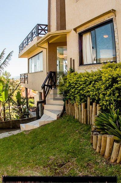 casa a venda no bairro ferraz em garopaba - sc.  - kv582-1