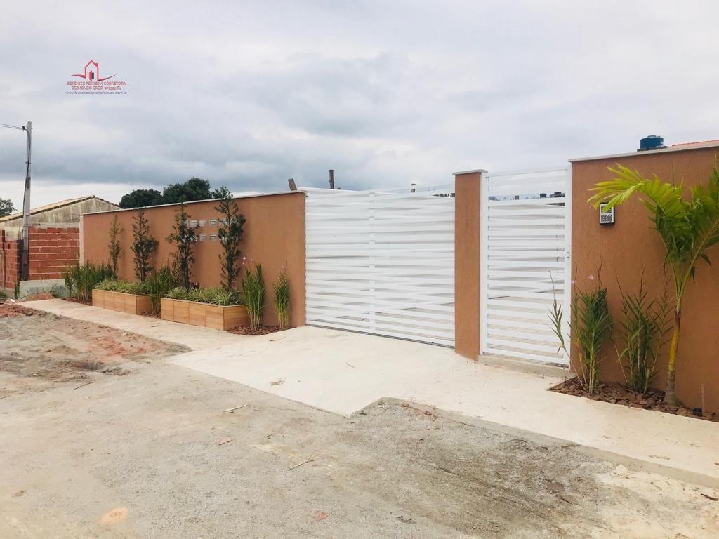 casa a venda no bairro itaipuaçu em maricá - rj.  - 64-1