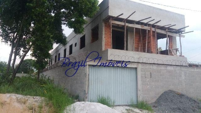 casa a venda no bairro jacaraípe em serra - es.  - ca0018-1