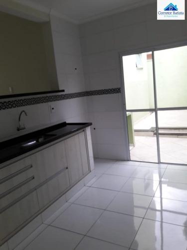 casa a venda no bairro jardim amanda i em hortolândia - sp.  - 1627-1