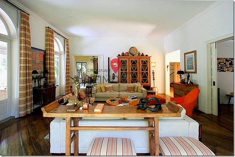 casa a venda no bairro jardim américa em são paulo - sp.  - 160007-1