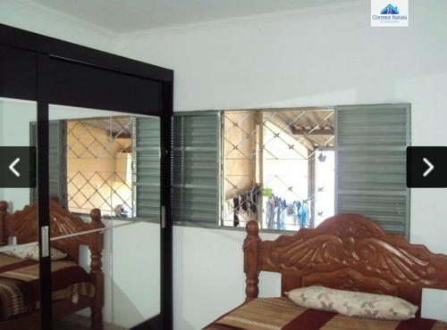 casa a venda no bairro jardim campos verdes em hortolândia - 0571-1