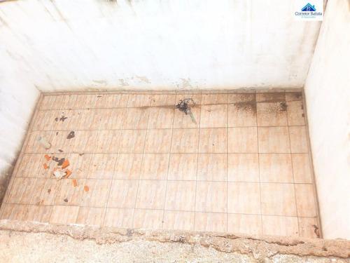 casa a venda no bairro jardim consteca em sumaré - sp.  - 1572-1