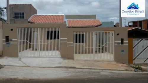 casa a venda no bairro jardim dos ipês em sumaré - sp.  - 1560-1