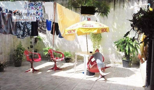 casa a venda no bairro jardim dos pássaros em guarujá - sp.  - 561-1